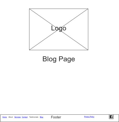 6. Blog